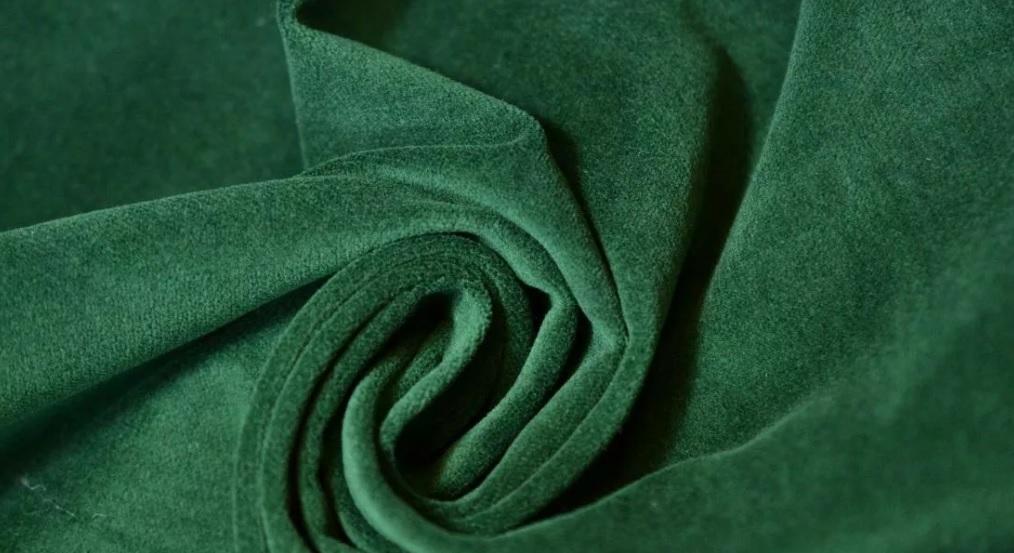 Бархатные ткани для штор и портьер