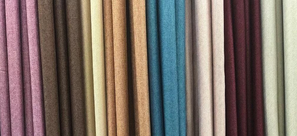 Плотные ткани блэкаут