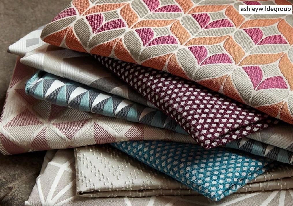 Качественные ткани для ресторанных штор
