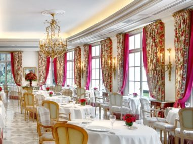 Заказать шторы для ресторана в Ростове
