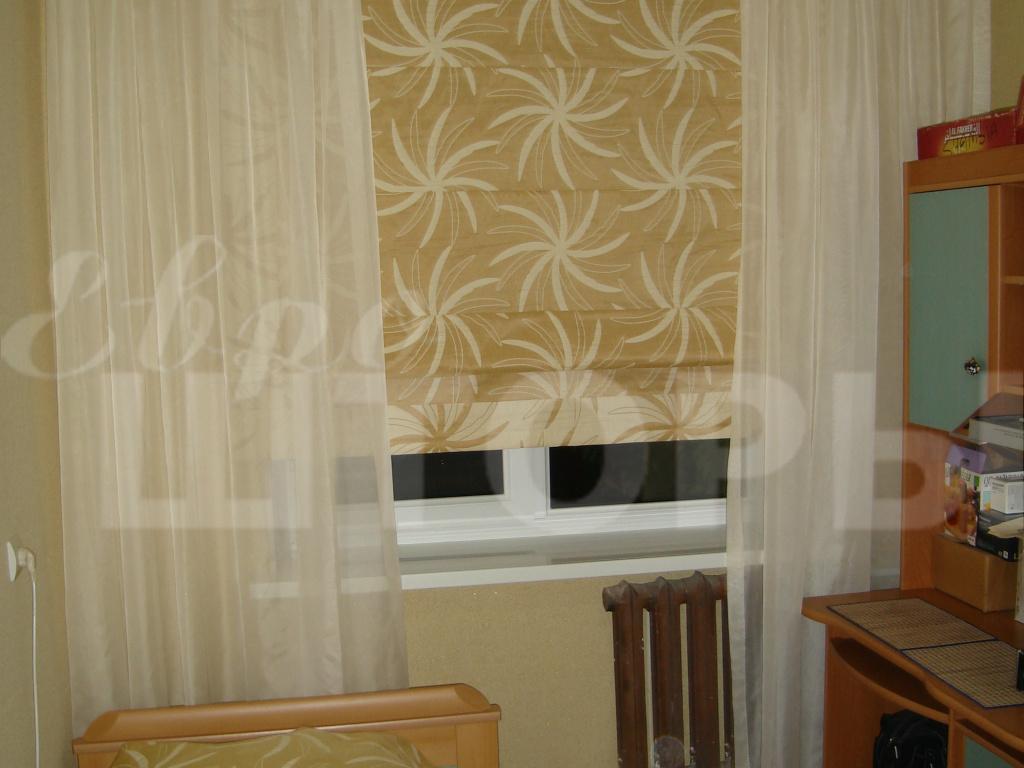 римские шторы для пластиковых окон заказать в ростове на дону
