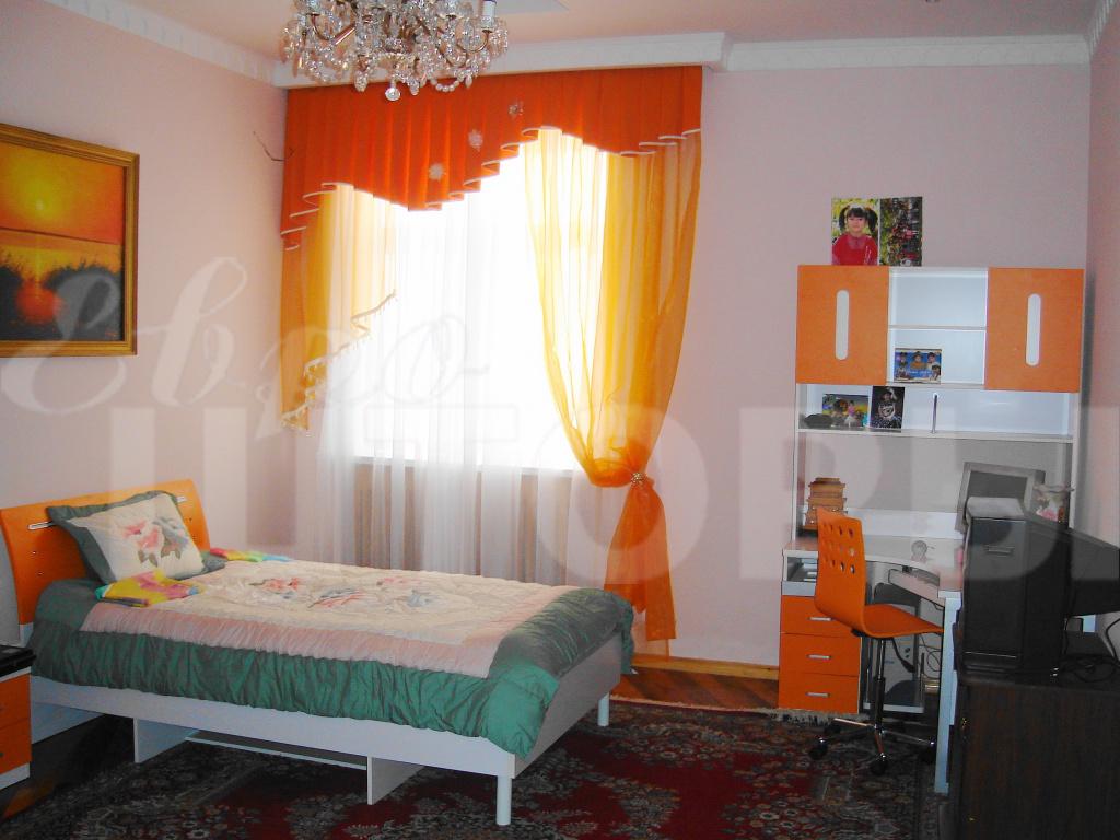 штор для детской комнаты