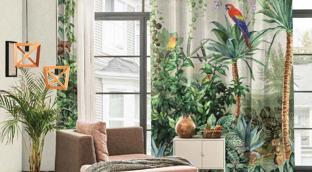 Затемняющие шторы идеальны для хорошего сна